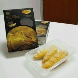 Jual Durian Musang King Di Tangerang